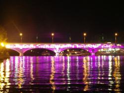Puente Uruguay