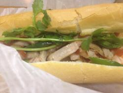 Nhu Lan Sandwich Shop