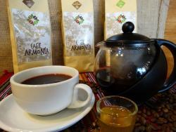 Café Armonía