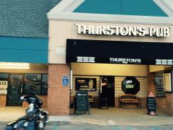 Thurston's Pub