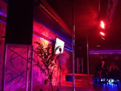 Karaoke Bar Benua