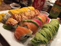 Ju Sushi