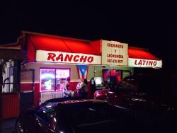Rancho Latino Cuchifrito Restaurant