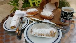 Panadería & Repostería Lydia