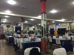 Padang Kuring Restaurant