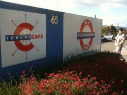 Tracks Cafe