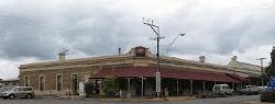 Commercial Hotel Orroroo