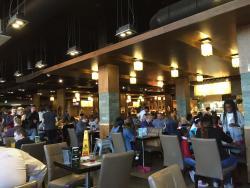 JRC Global Buffet Croydon