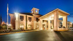 ‪BEST WESTERN PLUS Circle Inn‬