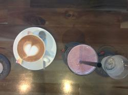 Elysium cafe