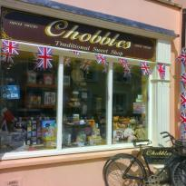 Chobbles Traditional Sweet Shop