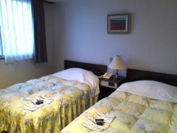 Hotel Ohotsuku Inn