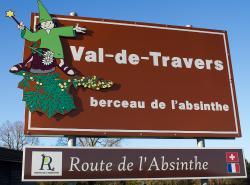 Absinthe Tours