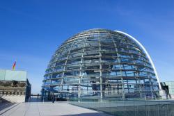 Deutscher Bundestag (Bundestag Alemão)