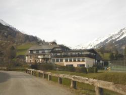 Berghof Prieler
