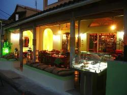 Moukas Restaurant