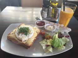 Good for breakfast
