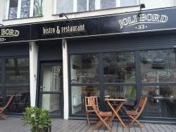 Joli Bord 33 Restaurant