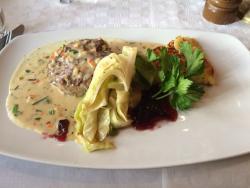Manfred's Brasserie
