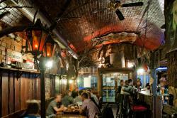 Lamus Pub
