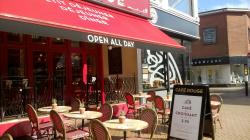 Cafe Rouge - Chelmsford
