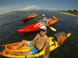 Kayak Evasion Nice