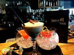Barra Tres