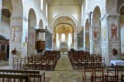 Eglise Saint Genest