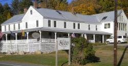 The Sterling Inn