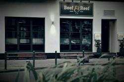 Beef and Reef