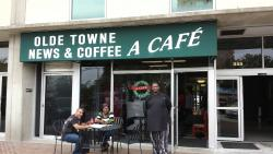 Olde Towne Coffee House