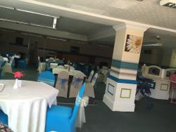 Nur Muhammad Community Cafe