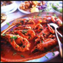 Vrachos Seafood Restaurant