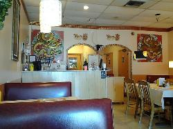 New China Chinese Restaurant