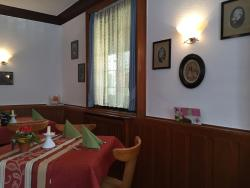 Landgasthof Rossle Metzgerei - Restaurant