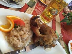 Landgasthof Restaurant Roessle
