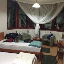 Hotel Tadz
