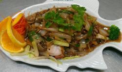 Bowthai Kitchen