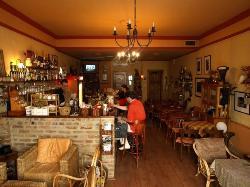 Bloff Cafe