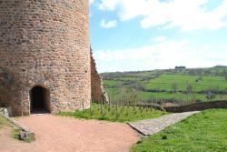 La forteresse de Saint-Maurice