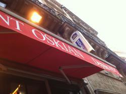 Pizza Oskian