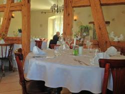 Restaurant a L' Ange