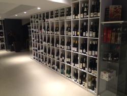 Essencia Wine Bar