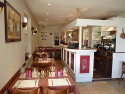 Restaurant Cafe de la Harth