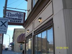 Bartliff's Bakery