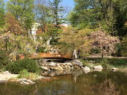 Setagaya Park