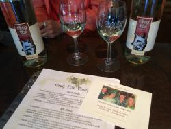 Grey Fox Vineyards