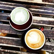 Cafe Mokxa - La Boite A Cafe -Coffeeshop