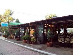 Odysseas Tavern Ouzeri