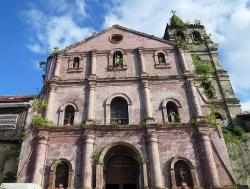 San Gregorio Magno Church